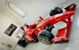 Annie_Wilcox_Photography_travelling_with_a_camera_Ferrari_Museum_Modena_Italy_F1