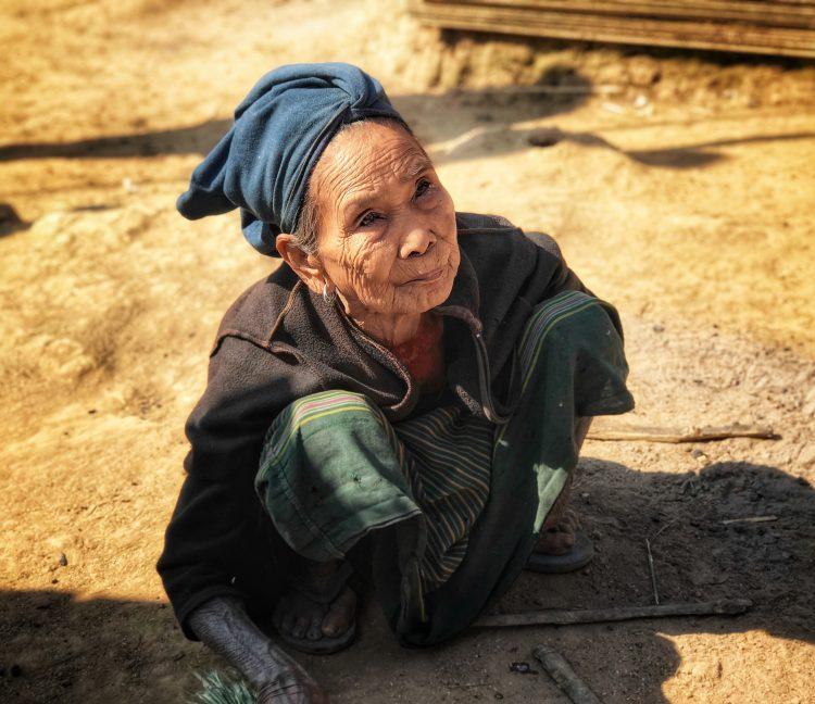 Laos Street Photography