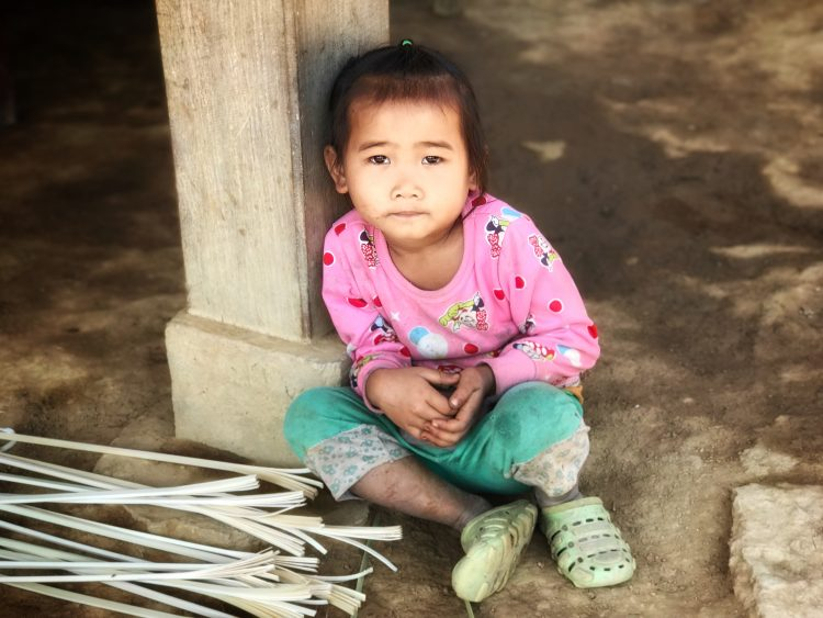 History, Healing, Hope in Laos