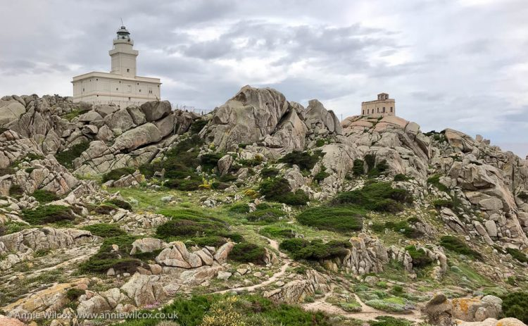 Sensational Sardinia