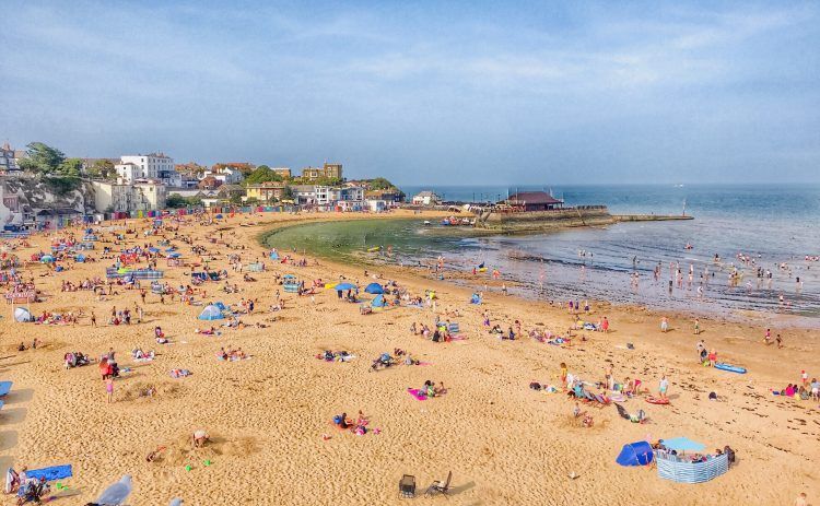 Broadstairs, Jewel in Thanet's Crown