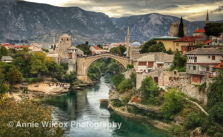 Magical Mostar
