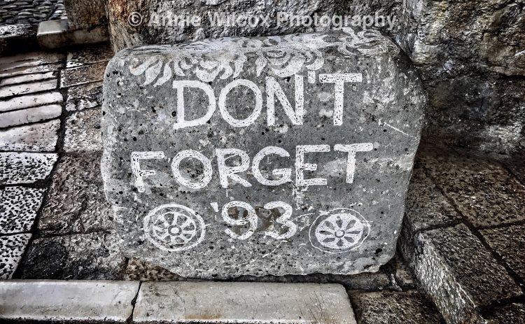 Mostar at War