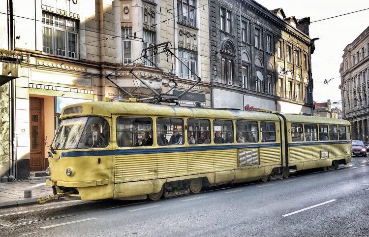 Sarajevo VLOG